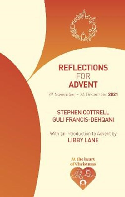 Reflections for Advent 2021 (Paperback)
