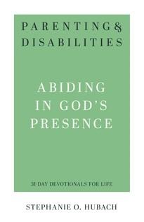 Parenting & Disabilities (Paperback)
