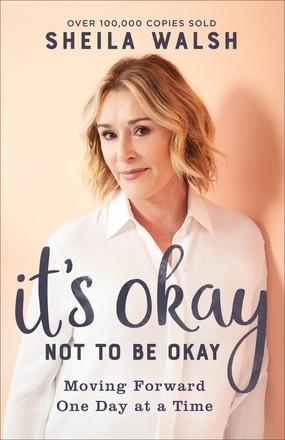It's Okay Not to Be Okay (Paperback)