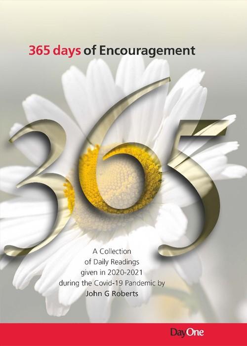 365 Days of Encouragement (Paperback)