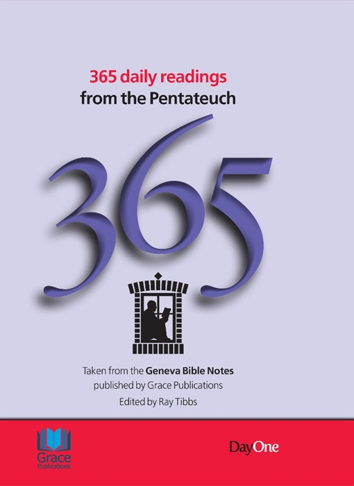 365 Daily Readings from the Pentateuch (Paperback)