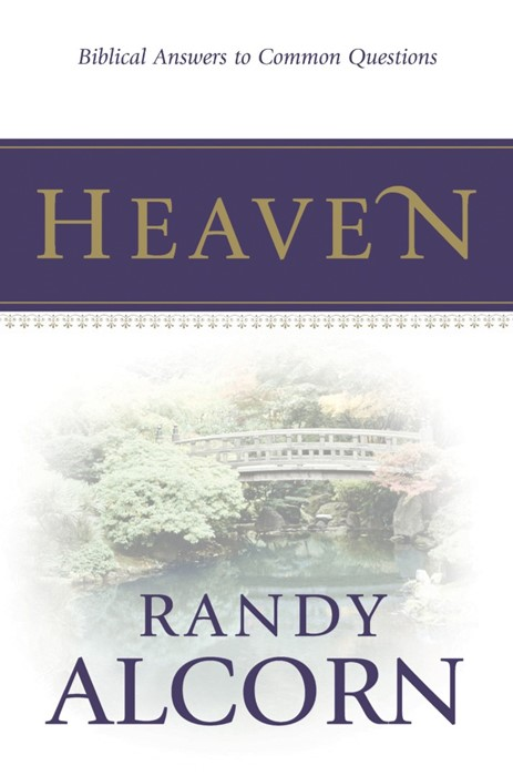 Heaven: Biblical Answers To Common Questions (Booklet) (Paperback)