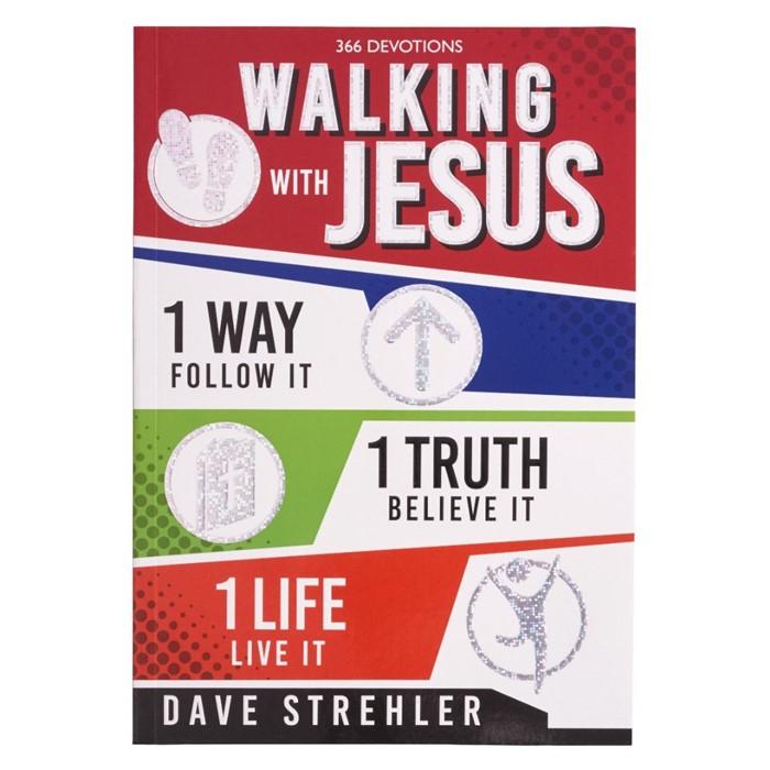 Walking with Jesus (Paperback)