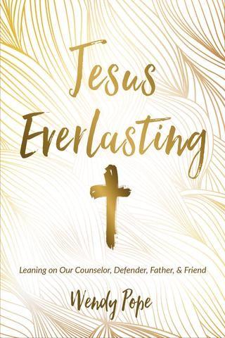 Jesus Everlasting (Paperback)