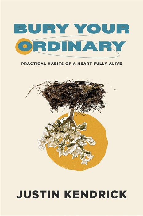 Bury Your Ordinary (Paperback)