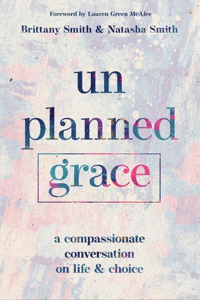 Unplanned Grace (Paperback)