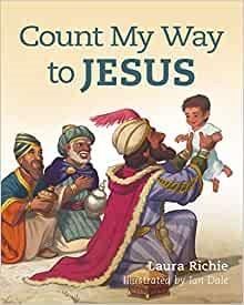 Count My Way to Jesus