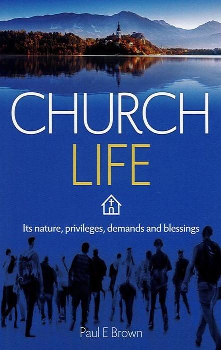 Church Life (Paperback)