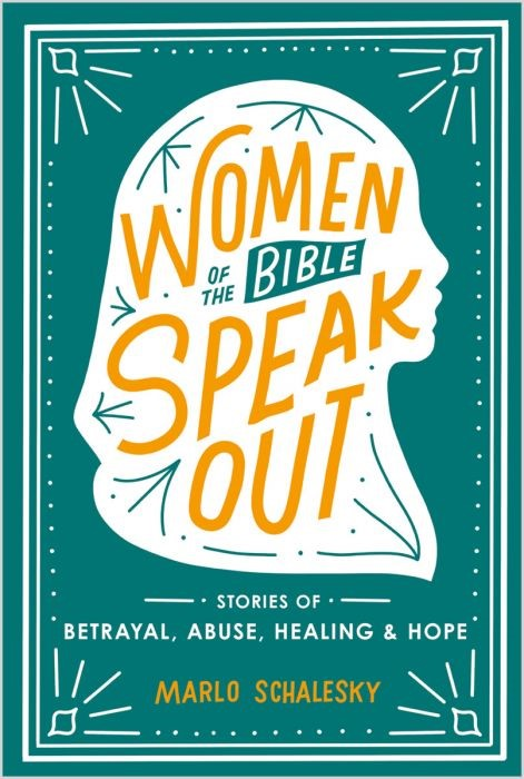 Women of the Bible Speak Out (Paperback)