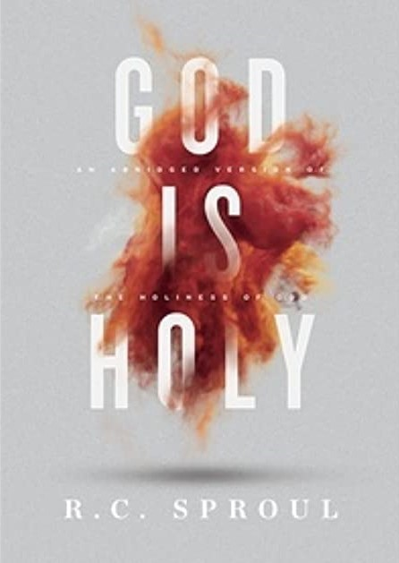 God is Holy (Paperback)