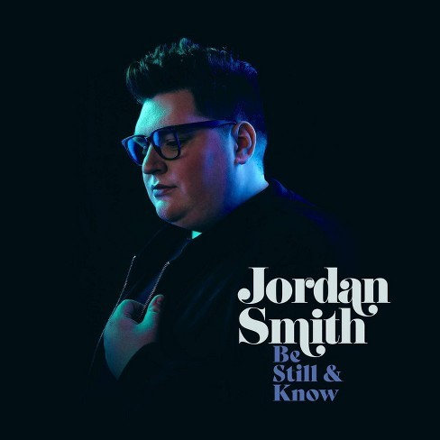 Be Still and Know CD (CD-Audio)