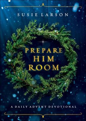 Prepare Him Room (Hard Cover)