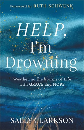 Help, I'm Drowning (Hard Cover)