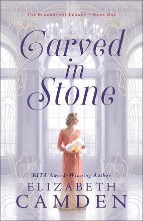 Carved in Stone (Paperback)
