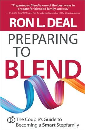 Preparing to Blend (Paperback)