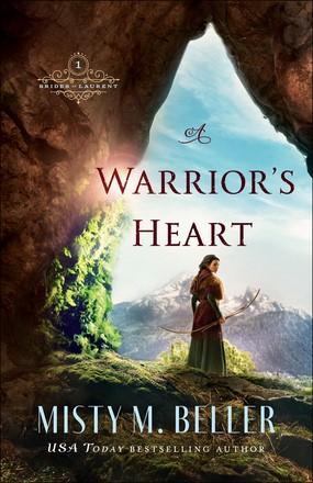 Warrior's Heart, A (Paperback)