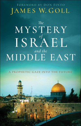 The Mystery of Israel and the Middle East (Paperback)
