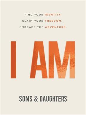 I AM (Paperback)