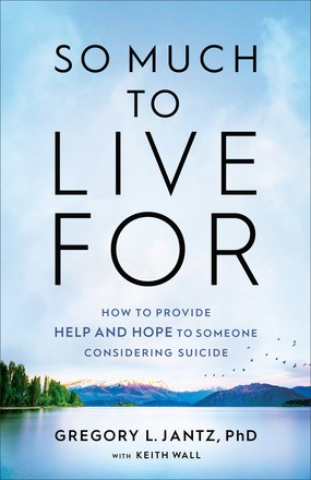 So Much to Live For (Paperback)
