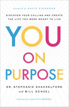 You on Purpose (Hard Cover)