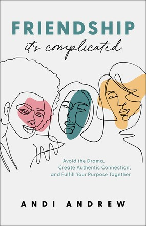 Friendship - It's Complicated (Paperback)