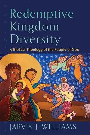 Redemptive Kingdom Diversity (Paperback)