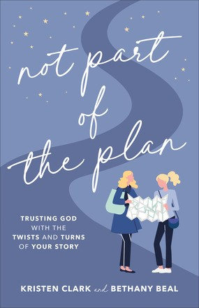 Not Part of the Plan (Paperback)