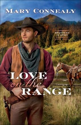 Love on the Range (Paperback)