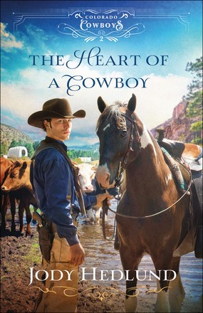 The Heart of a Cowboy (Paperback)