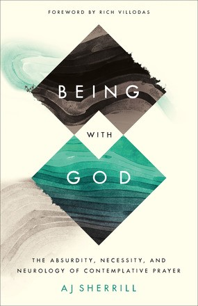 Being with God (Paperback)