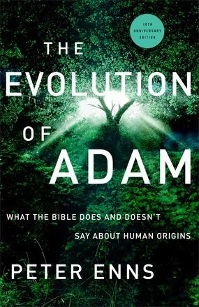 The Evolution of Adam (Paperback)