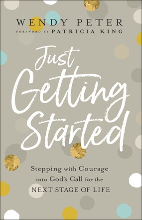 Just Getting Started (Paperback)