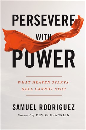 Persevere with Power (ITPE)