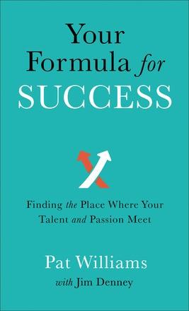 Your Formula for Success (Paperback)