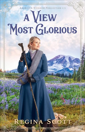 View Most Glorious, A (Paperback)