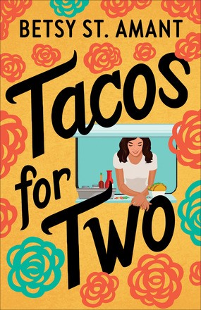 Tacos for Two (Paperback)