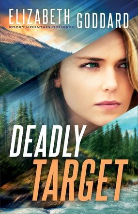 Deadly Target (Paperback)