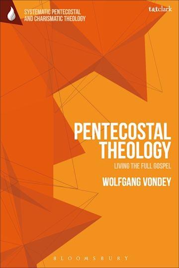 Pentecostal Theology (Paperback)