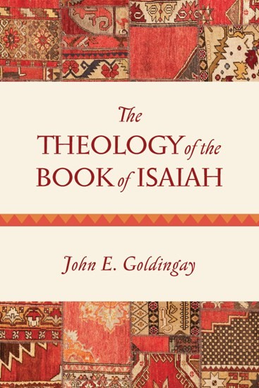 The Theology of the Book of Isaiah (Paperback)