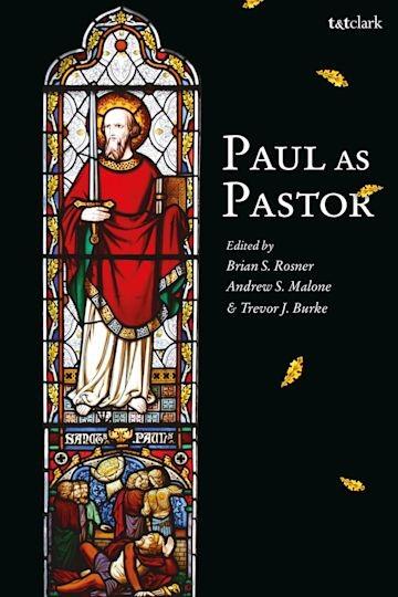 Paul as Pastor (Paperback)