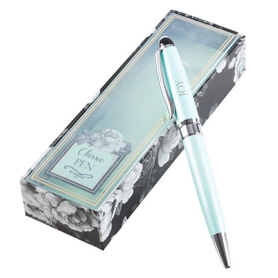 Joy Green Classic Pen (Pen)