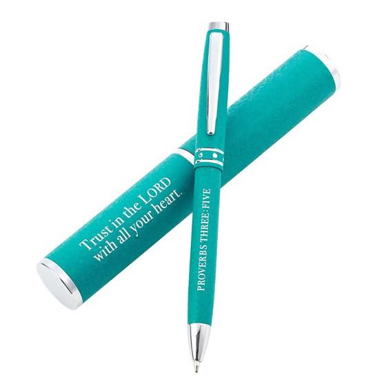 Trust in the Lord Pen (Pen)