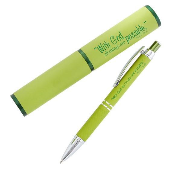 With God Pen (Pen)