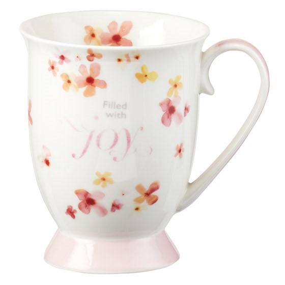 Joy Mug (General Merchandise)