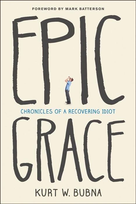 Epic Grace (Paperback)