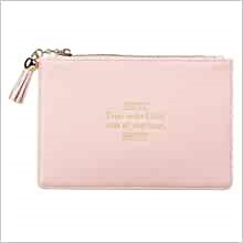 Trust in the Lord Lux Leather Pouch (General Merchandise)
