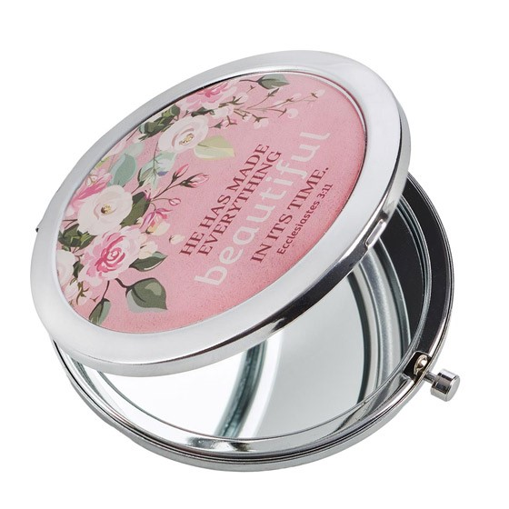 Everything Beautiful Compact Mirror (General Merchandise)