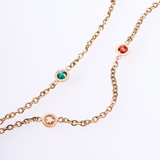 Salvation Chain Necklace (General Merchandise)