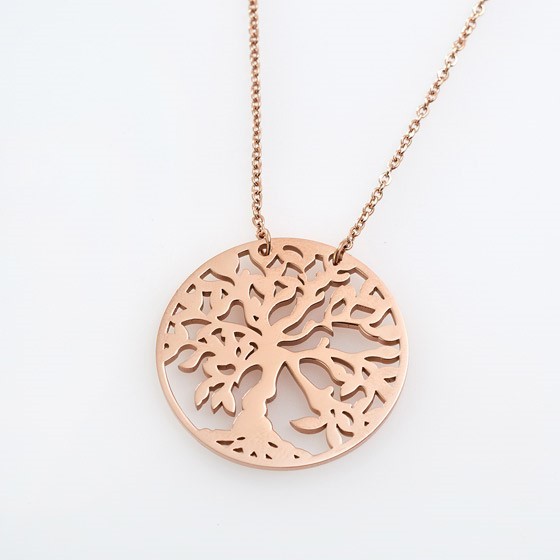 Tree of Life Necklace (General Merchandise)