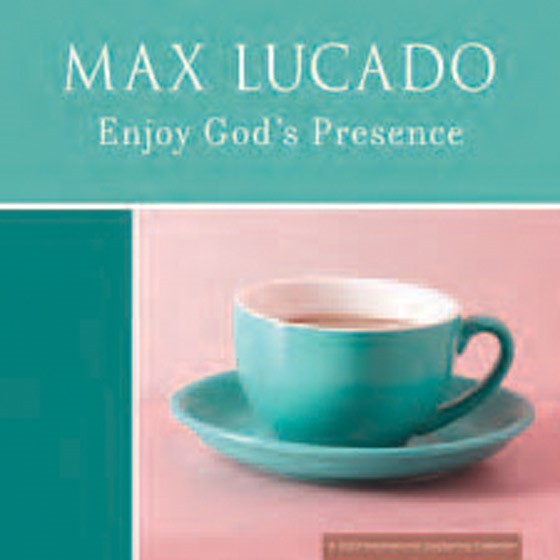 2022 Calendar: Max Lucado (Calendar)